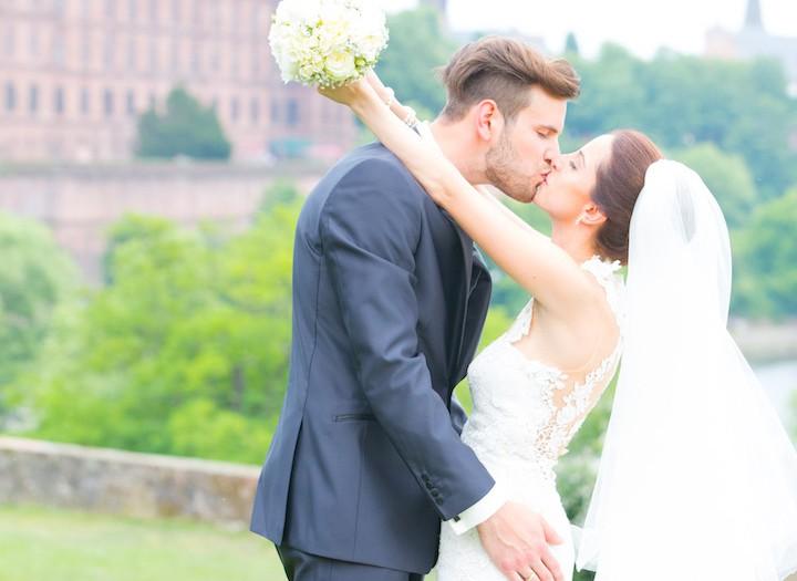 Hochzeit Paarbilder