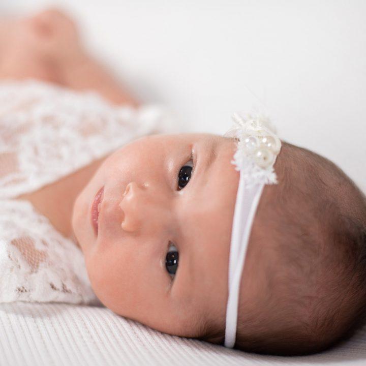 Newborn und Baby